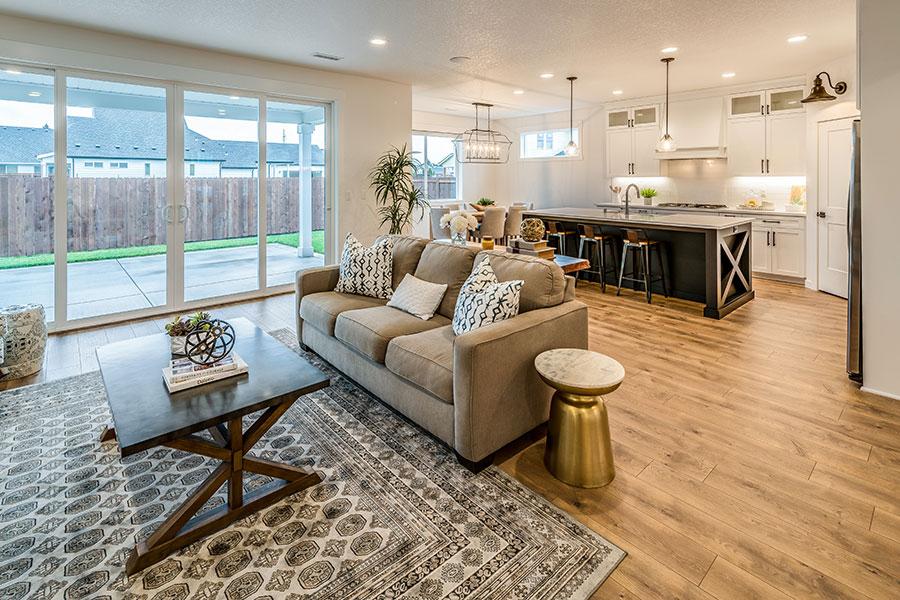 Open Floor Plan Pros & Cons